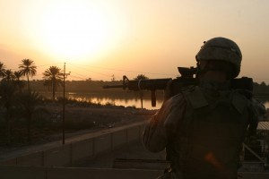 Operation Iraqi Freedom  ll/Operation Al Fajr